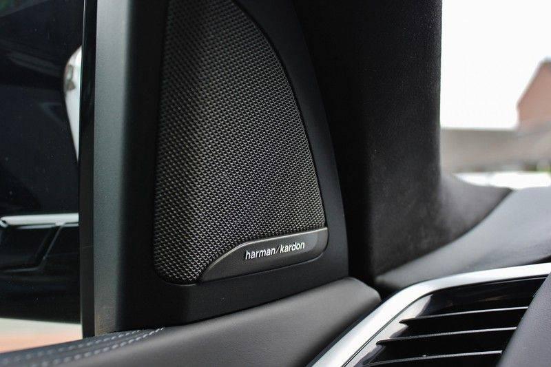 BMW X5 M Competition 4.4 V8 626pk **Pano./ACC/Elek.Trekhaak/HUD/Softclose** afbeelding 22