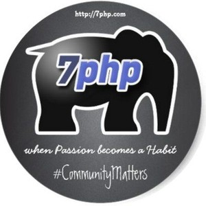 7PHP swag you can get