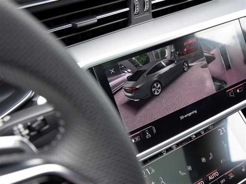 Audi A7 50 TDI ABT S-LINE+LUCHTVERING+3D CAMERA afbeelding 5