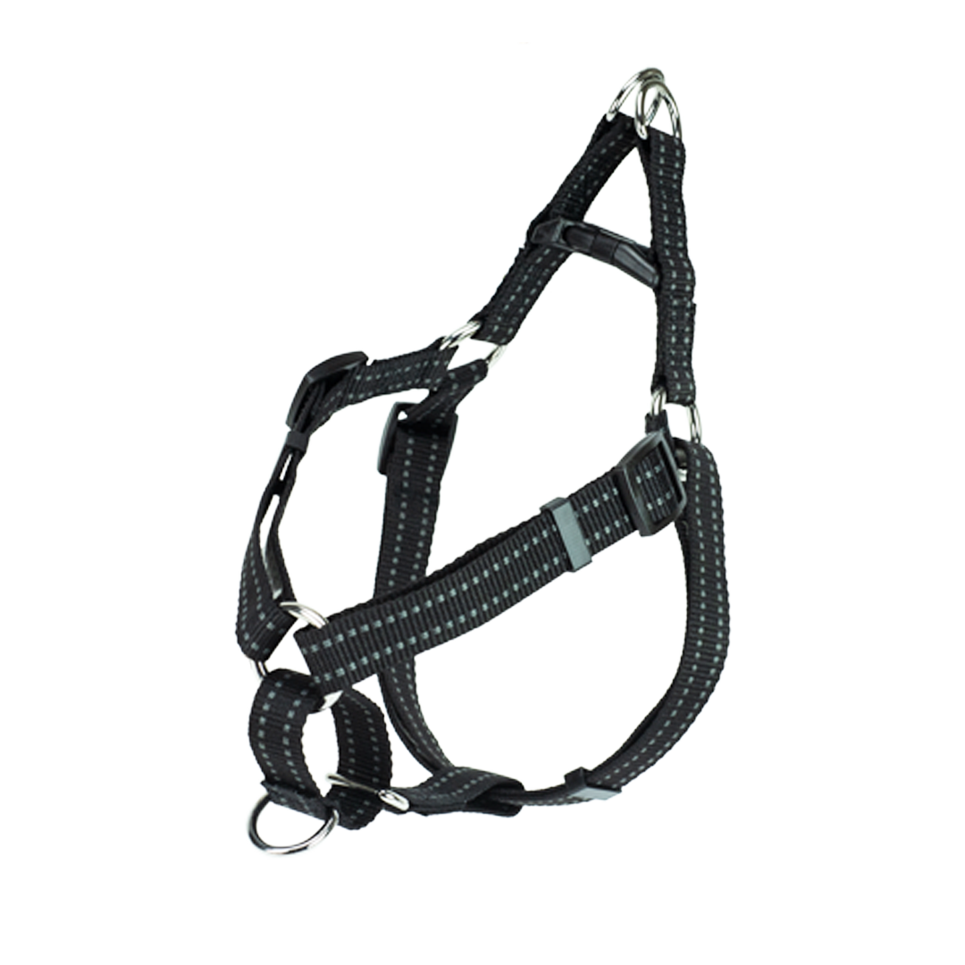 Step-In Harness - Large