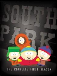 cover South Park - S1