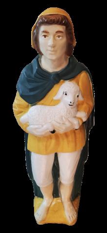 Extra Large Shepherd photo