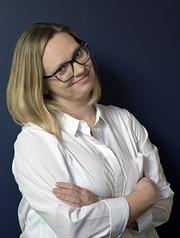 Kasia Nitychoruk-Brzeska photo