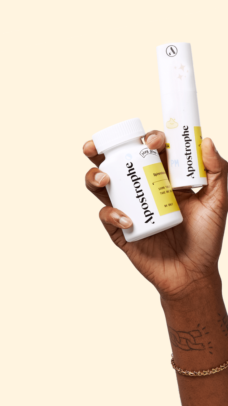 personalized skin care and acne treatments