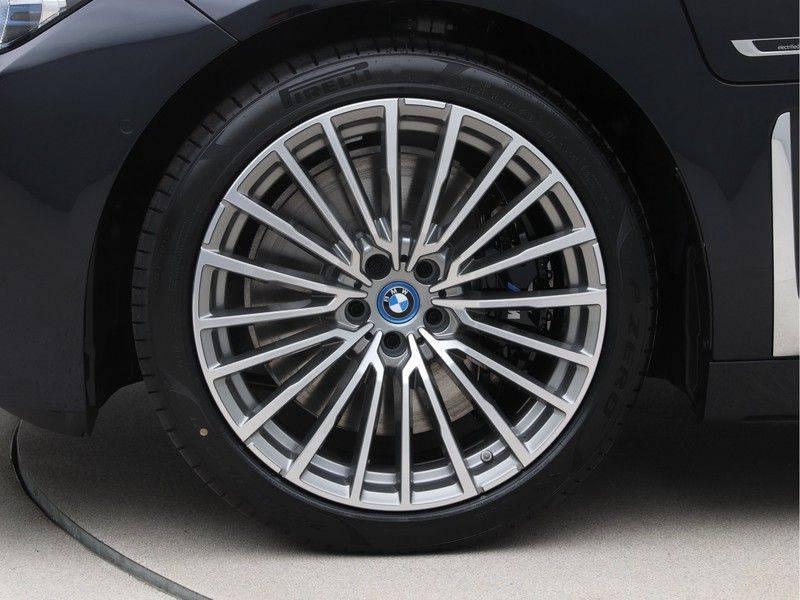 BMW 7 Serie 745Le xDrive High Executive . afbeelding 23