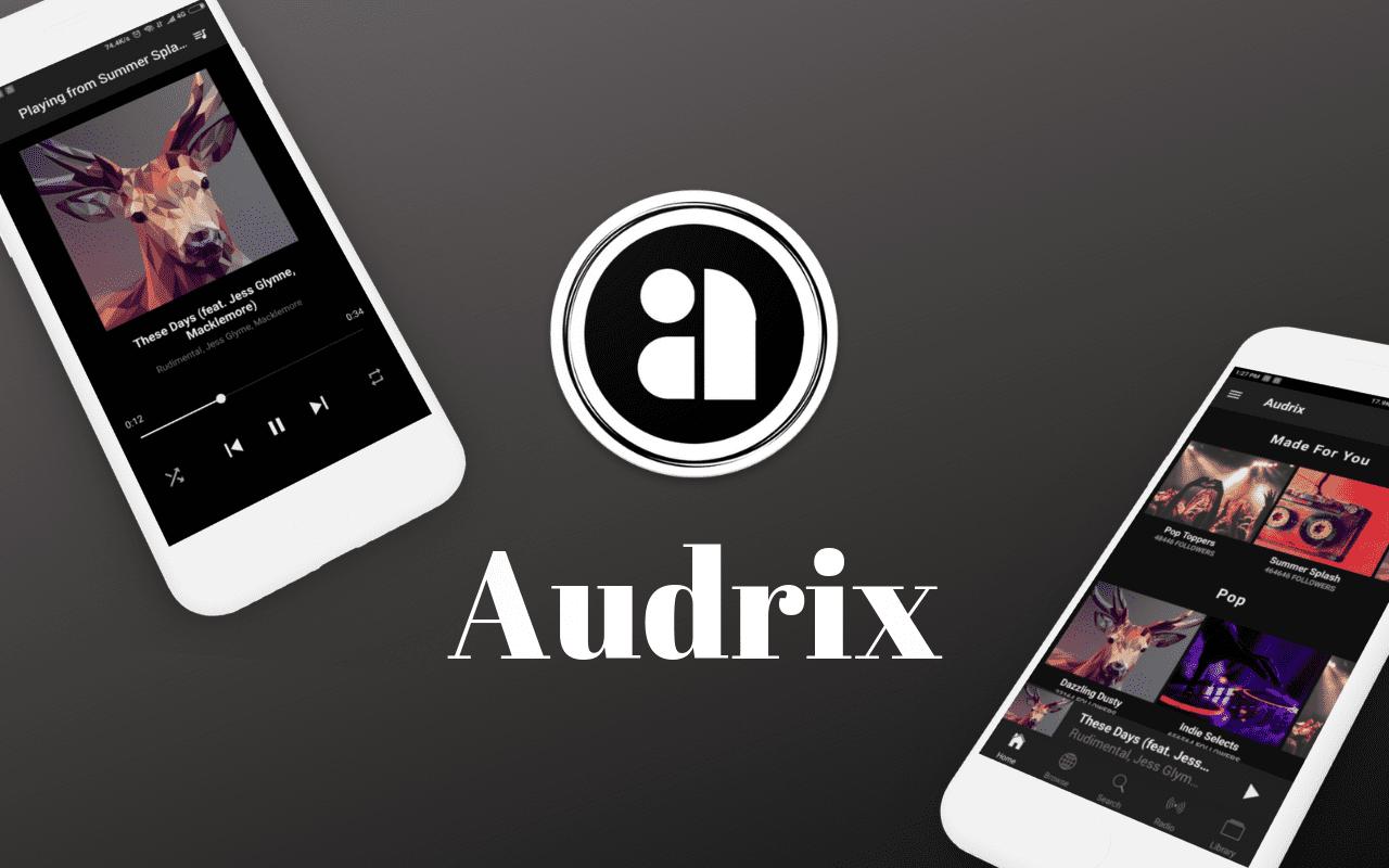 Audrix