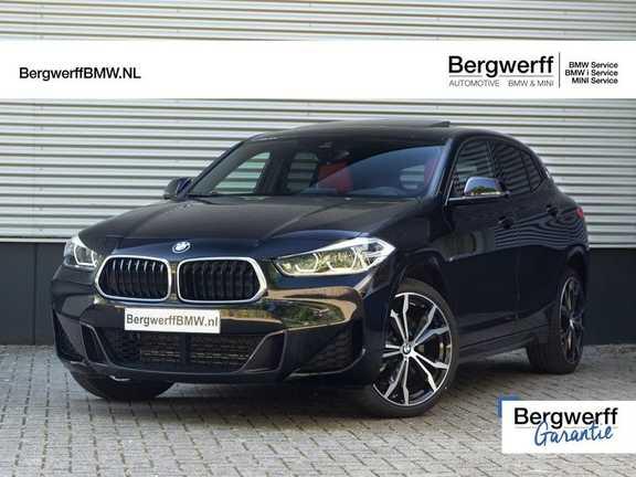 BMW X2 sDrive20i M-Sport - Panorama - Harman Kardon - DAB - Head-up