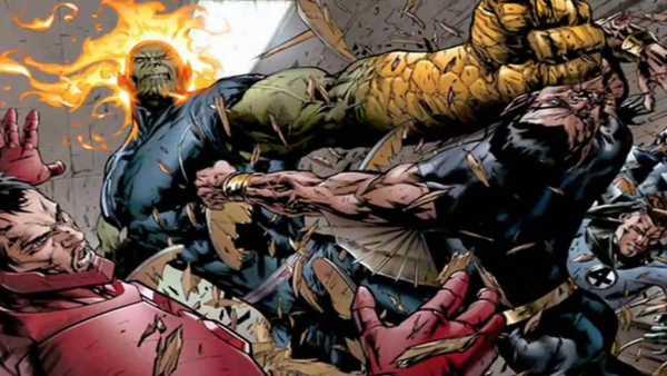 super skrull aparece em invasão secreta da marvel comics