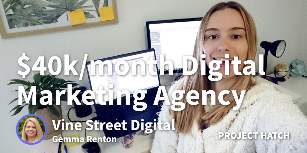 Gemma Renton Vine Street Digital