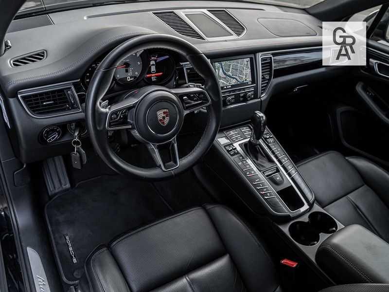 Porsche Macan 3.0 D S afbeelding 3