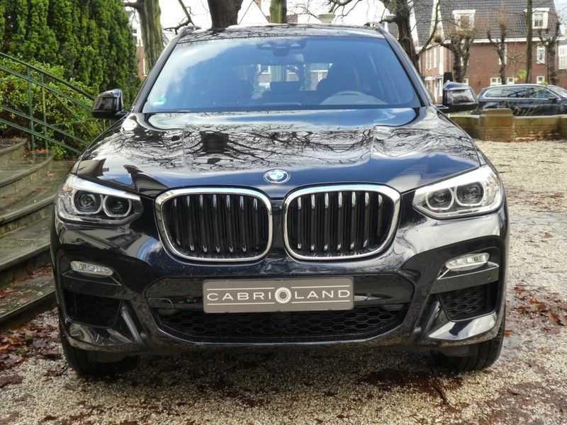 BMW X3 xDrive20i, M-sportpakket, Panorama afbeelding 9
