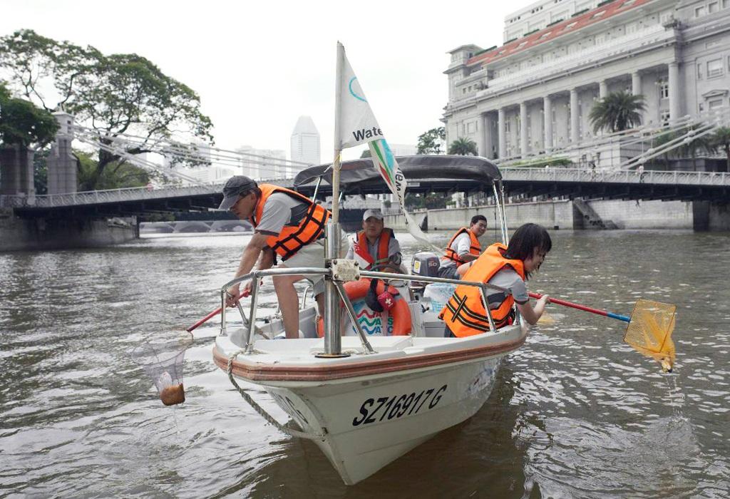 Waterways Watch Society