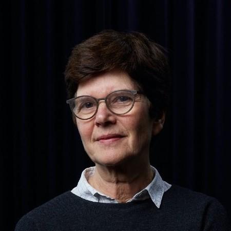Liesbeth Halbertsma