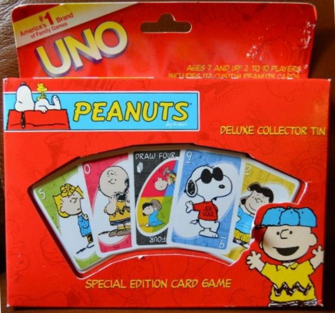 Peanuts Uno (2002)
