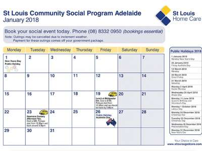Jan2018 Commsocial Adelaide