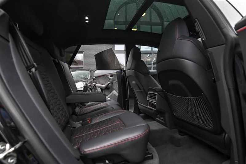 Audi RS Q8 DYNAMIC PLUS+PANO.DAK+MASSAGE+23INCH NP.255K afbeelding 8
