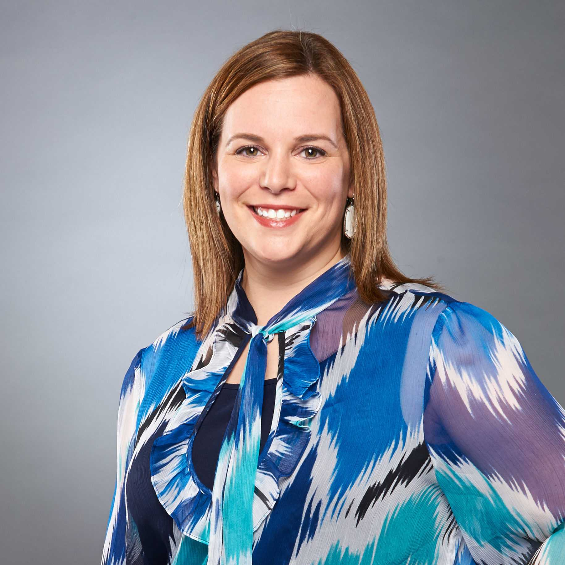 Kerri Fulks, Chief Operations Officer