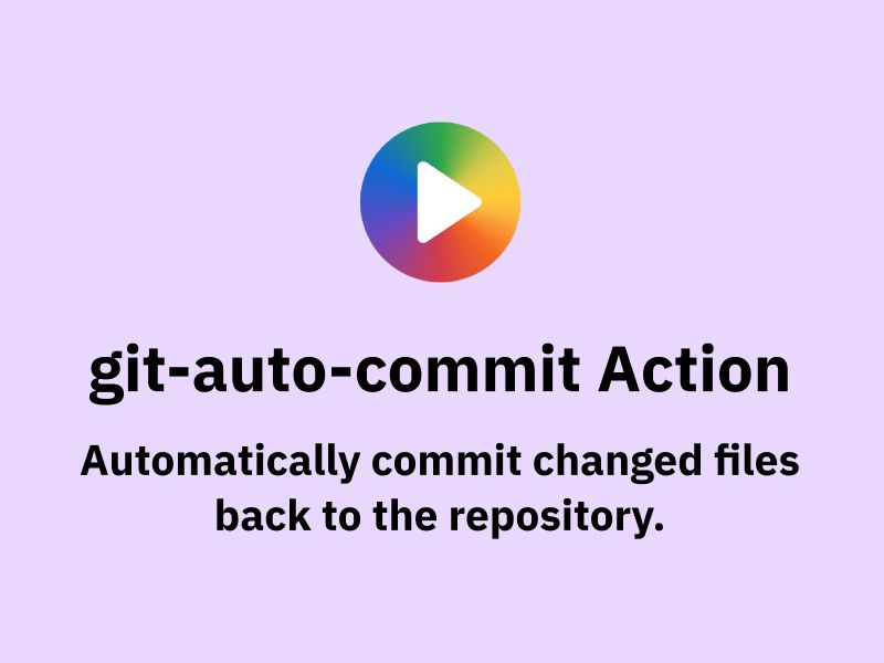 git-auto-commit-action