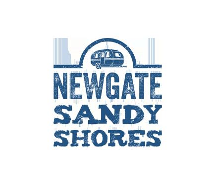 Newgate Sandy Shores Logo