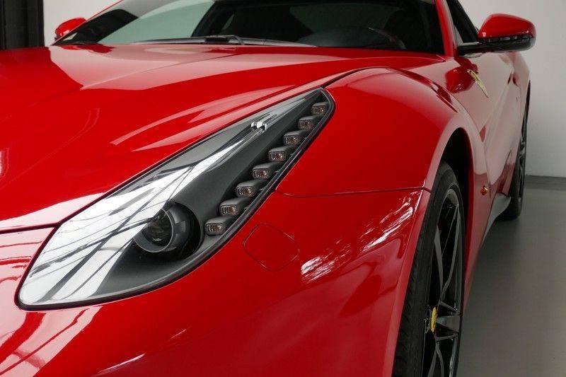 Ferrari F12 6.3 Berlinetta HELE - Keramisch - Navi - Carbon afbeelding 12