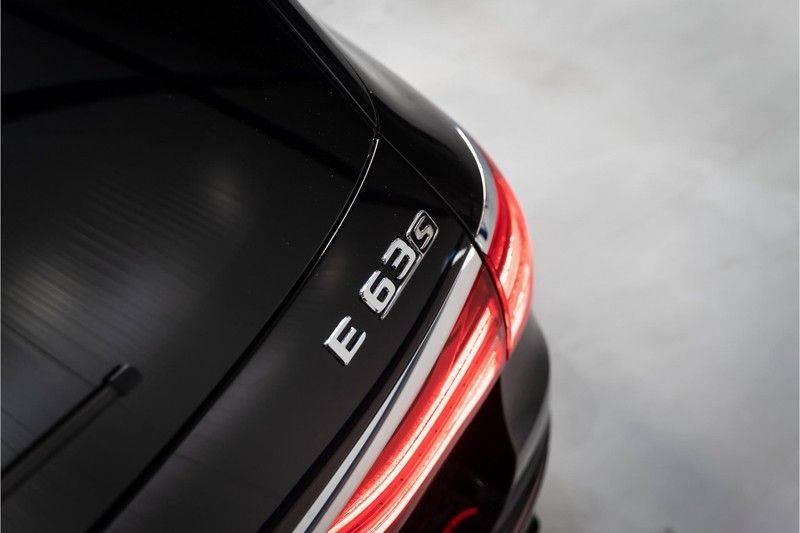 Mercedes-Benz E-Klasse 63 S AMG MB Gar-2jr BTW/Pano/Ceramic/Carbon/Memory/burmester afbeelding 17
