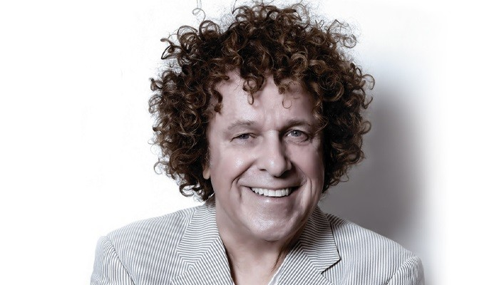 Ready to make you feel like dancing...Leo Sayer returns in 2020