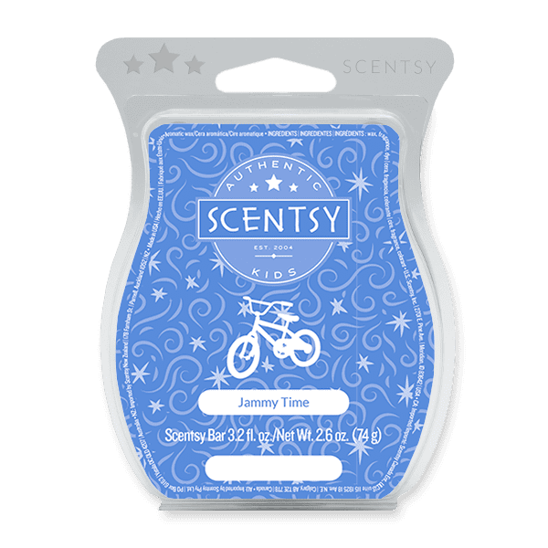 Picture of Jammy Time Scentsy Bar