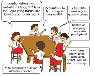 Gambar Percakapan