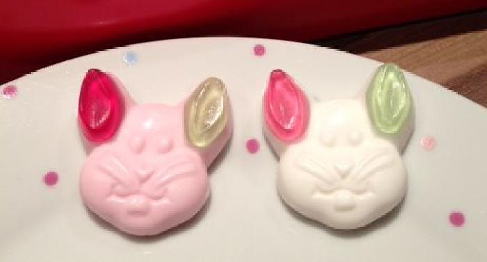 Katjes vegetarian Better bunnies