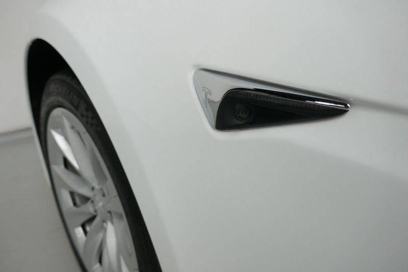 Tesla Model S 75D 4% PANODAK - ex.BTW afbeelding 12