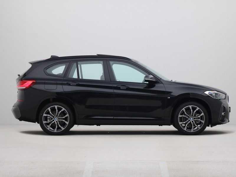 BMW X1 xDrive25e High Executive M-Sport Automaat afbeelding 8