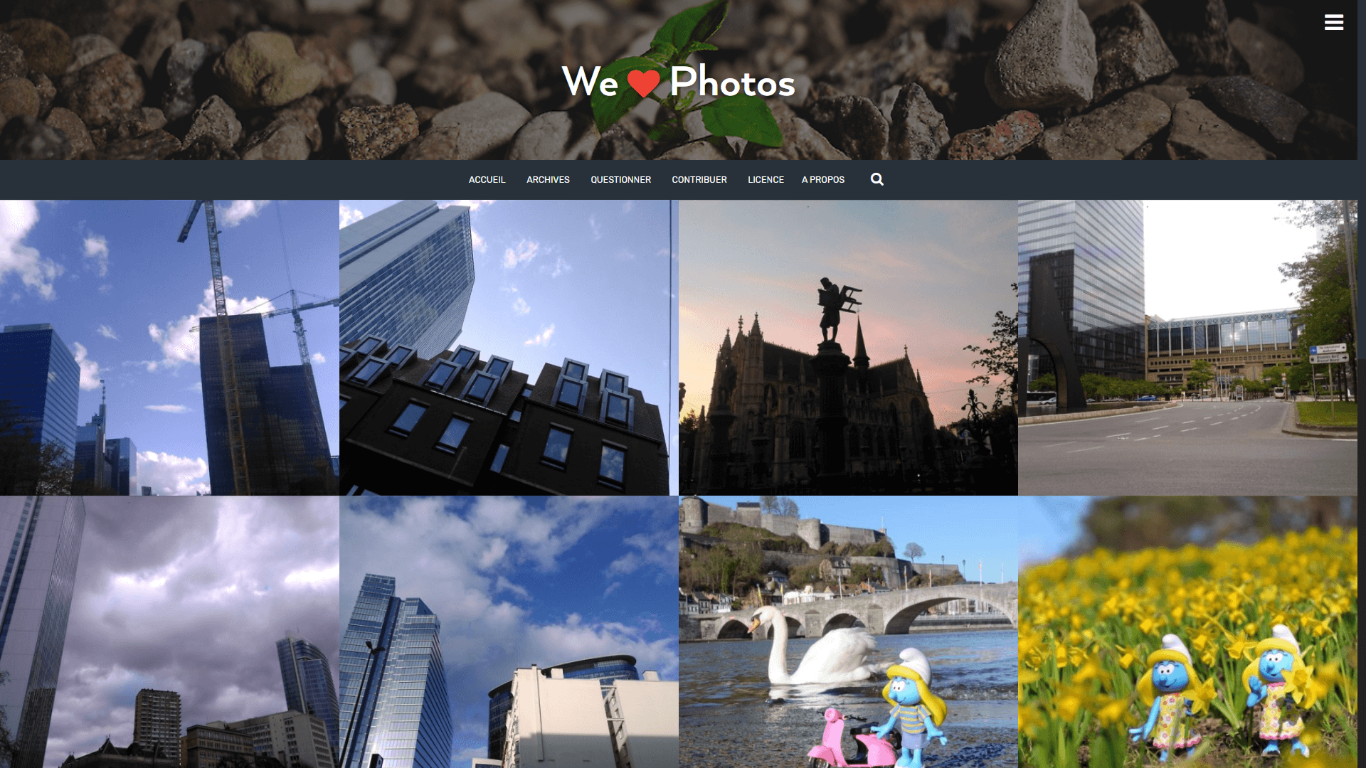 We Photos