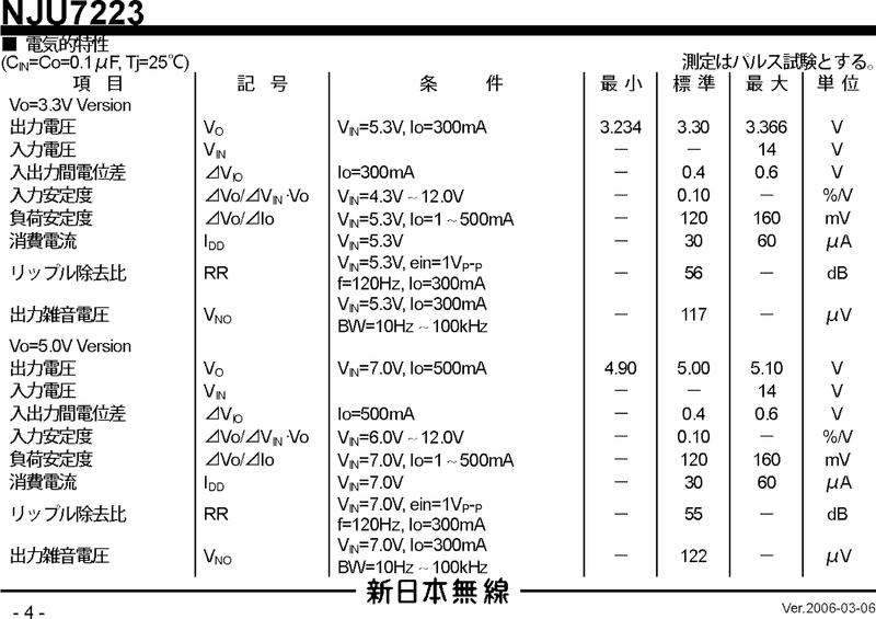 NJU7223DL1-04