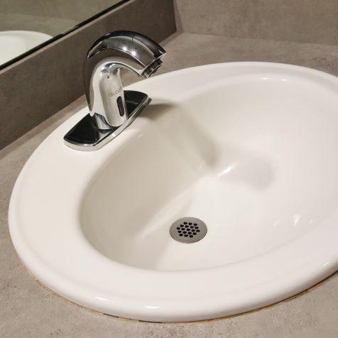 Beispielfoto Waschbecken