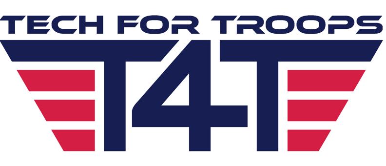 Tech For Troops logo