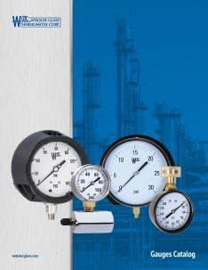 wgtc catalog gauges