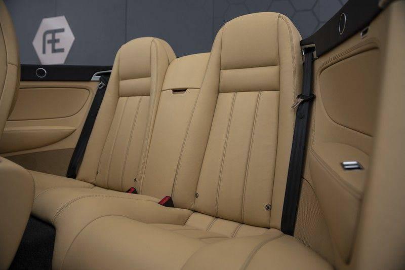 Bentley Continental GT 6.0 W12 GTC Massage Stoelen + Verwarmde Stoelen + Cruise Control afbeelding 16