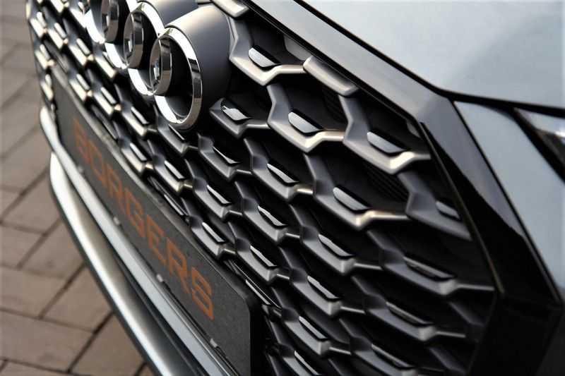 Audi Q3 Sportback 45 TFSI e S-LINE+PANO.DAK+20''+TREKHAAK afbeelding 18