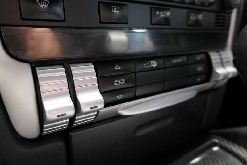 Porsche Cayenne 4.8 Turbo TECHART Magnum afbeelding 20