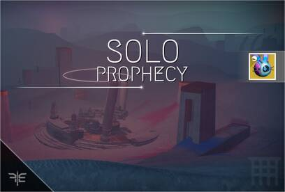 Prophecy (Solo)