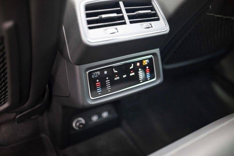 Audi e-tron 55 Quattro *4% Bijtelling / Prijs Ex. BTW / B&O / Stad & Tour pakket / Pano / ACC* afbeelding 25