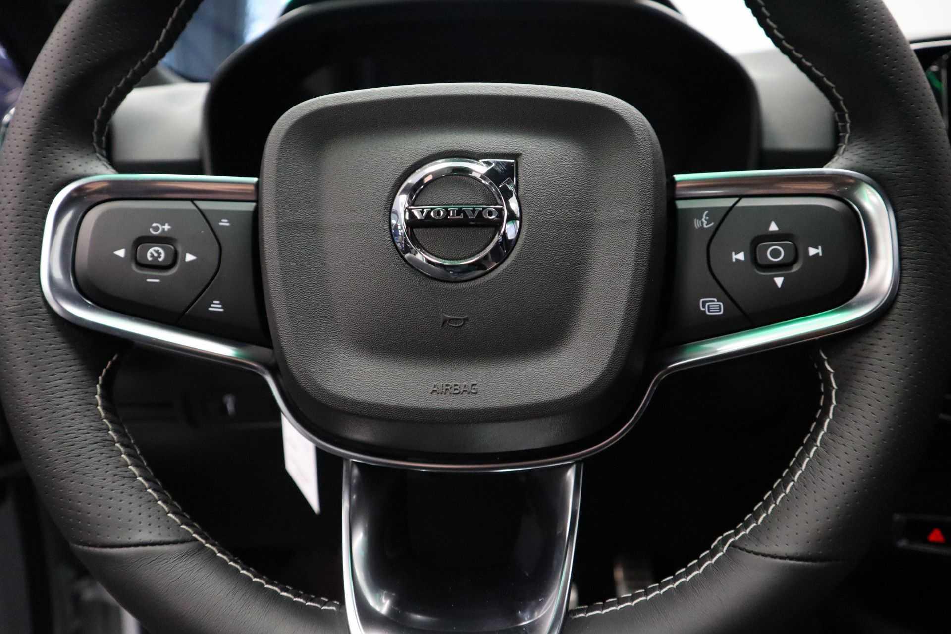 "Volvo XC40 Recharge P8 AWD R-Design EX BTW! Panoramadak 360 Camera 20""LM 8% Bijtelling Direct Leverbaar afbeelding 9"