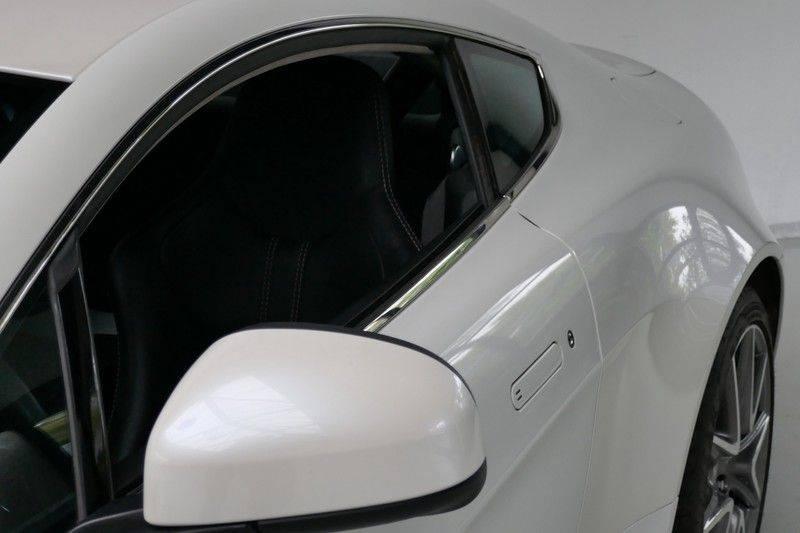 Aston Martin V8 Vantage 4.7 V8 Sportshift Carbon sportstoelen afbeelding 9
