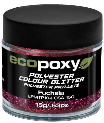 glitter pigment