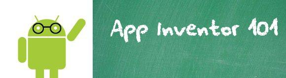 Google App Inventor Education