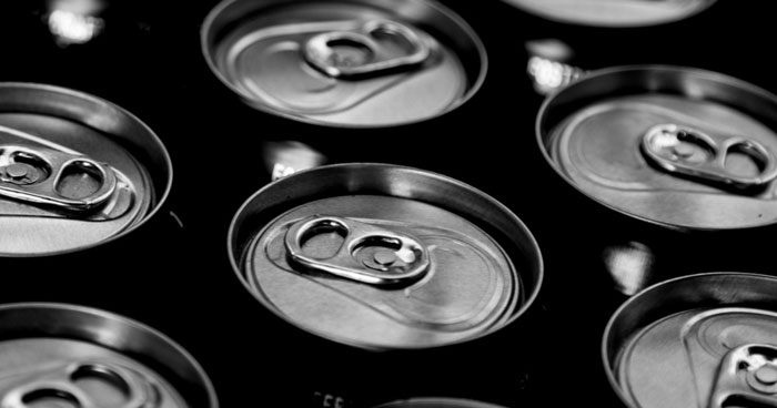 6 reasons why canned beer is better than glass (or: why we can our beer)