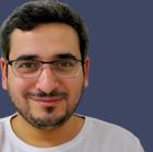 Headshot of Mustafa Nabelsi