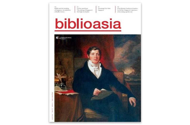 BiblioAsia 8-2 cover