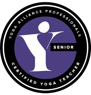 Yoga Alliance Professionals Senior