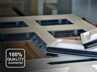 Glass materials info